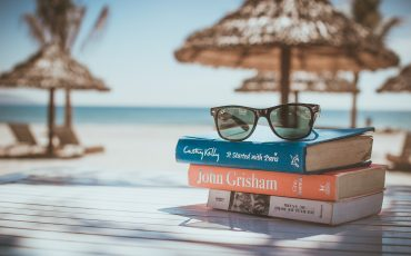 Books On Beach